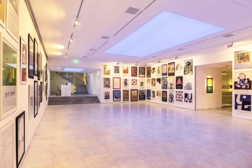 zoumboulakis galleries