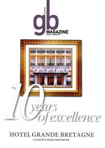 gb magazine