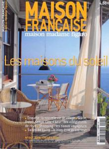 Madame Figaro Maison Francaise 2006
