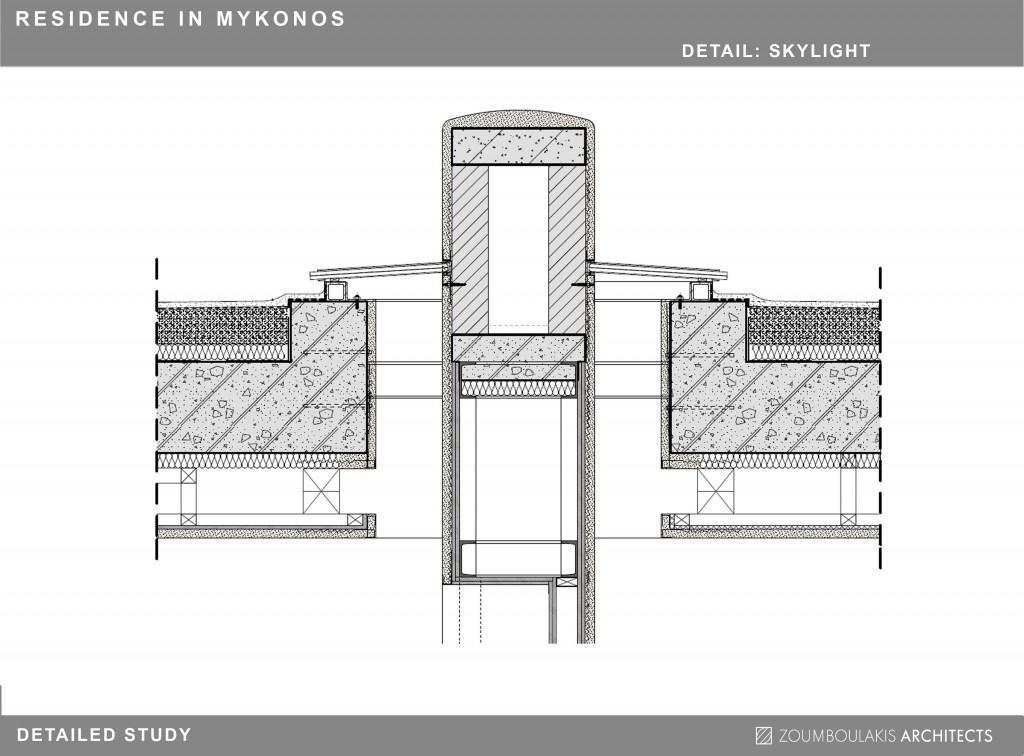vacation house mykonos