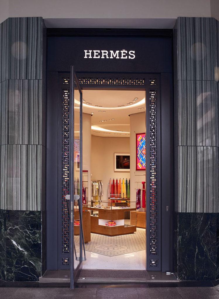 hermes athens