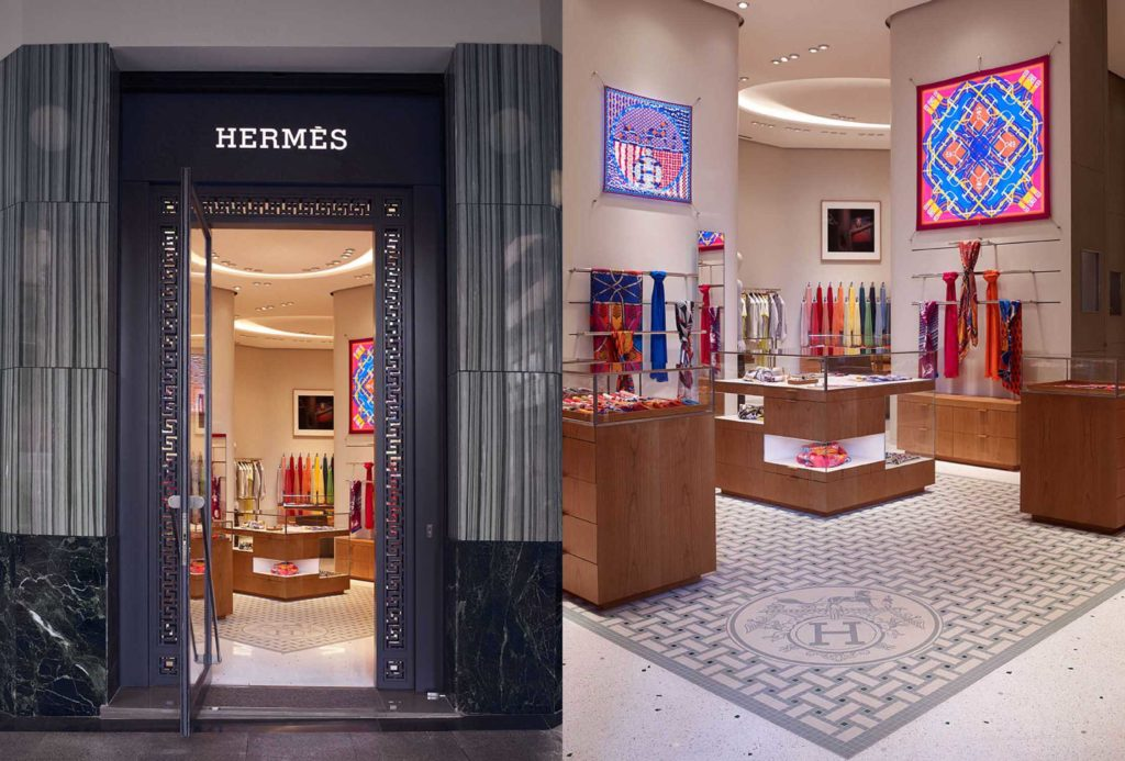 hermes athens